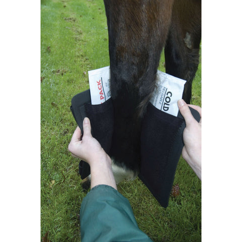 4Equine.com - KITT Hot/Cold Complete Therapy Wrap