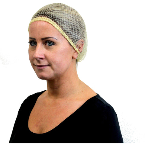 Equi-Net Hairnets - Twin Pack