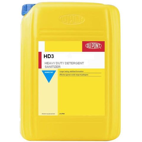 Hd3 Cleaner