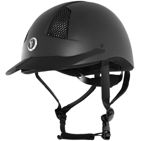 4Equine.com - Gatehouse Air Rider MK II Childs Riding Hat