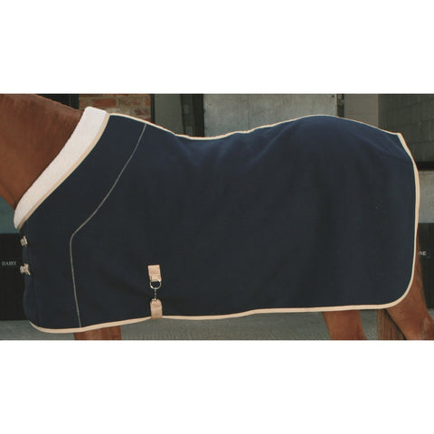 The Mark Todd Deluxe Fleece Rug from Mark Todd, available at 4Equine.com