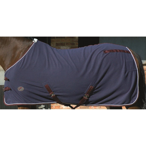 The JHL Fleece Rug from JHL, available at 4Equine.com