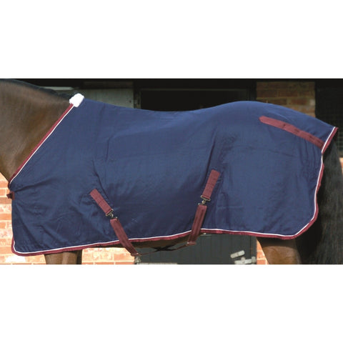 The JHL Cotton Sheet from JHL, available at 4Equine.com