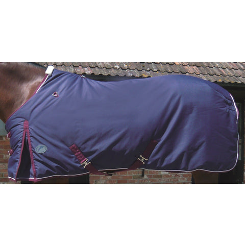 The JHL Heavyweight Stable Rug from JHL, available at 4Equine.com