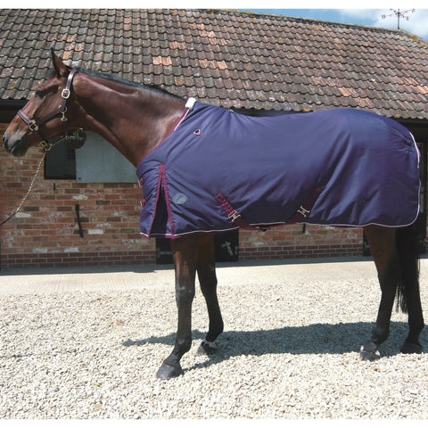 JHL Heavyweight Stable Rug