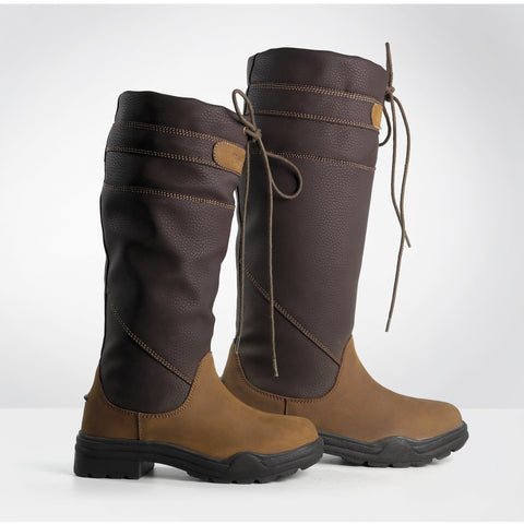 Brogini Derbyshire Country Boot Adult