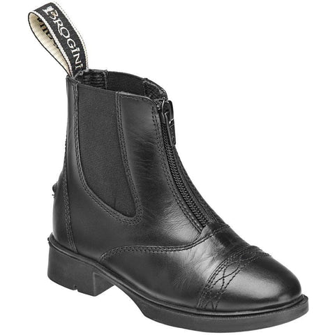 Brogini Tivoli Piccino Zipped Boot Child