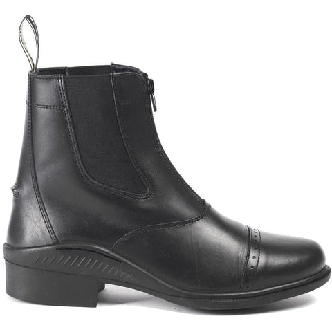 Brogini Tivoli Zipped Boot Adult