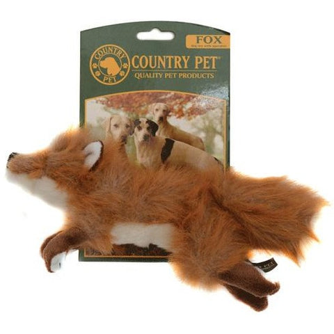 Country Pet Plush