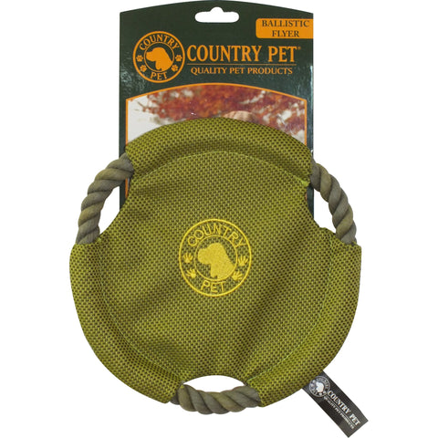 Country Pet Ballistic