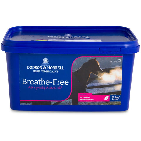 Dodson & Horrell Breathe-Free