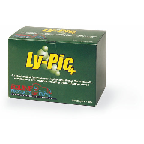 Equine Products Ly-Pic+