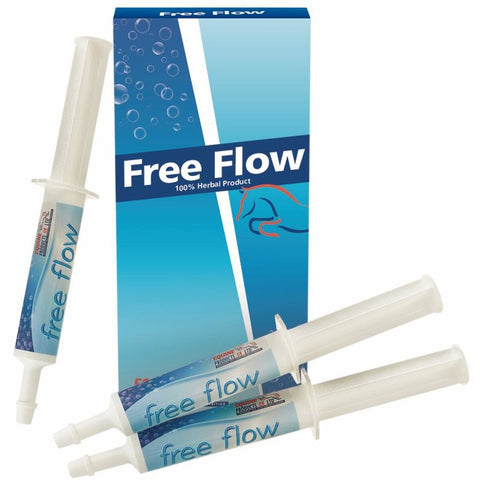 Equine Products Free Flow