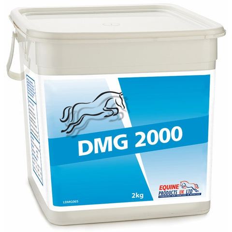 Equine Products Dmg 2000
