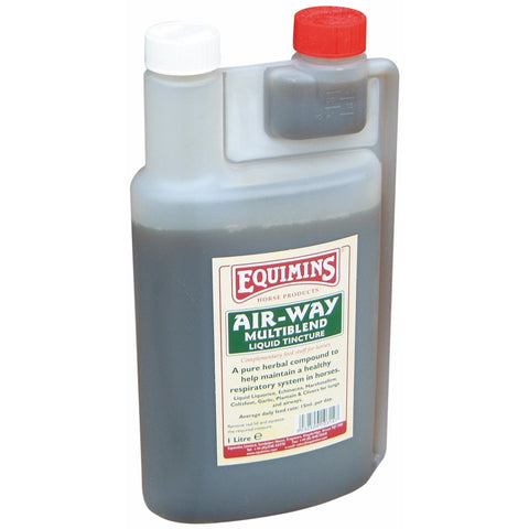 Equimins Air-Way Multiblend