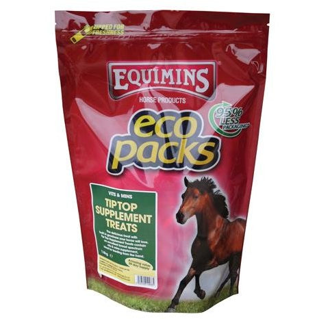 Equimins Tip Top Supplement Treats
