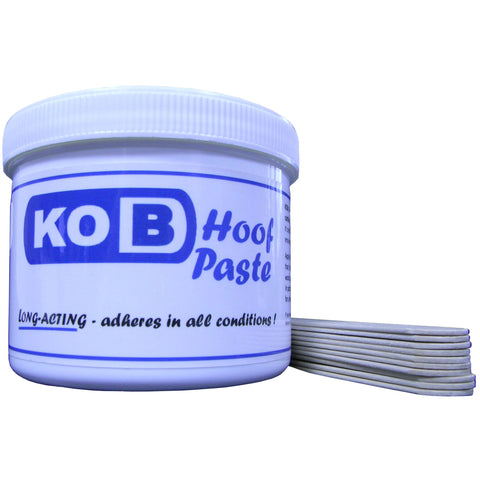 Forum Products Kling-On Blue Hoof Paste