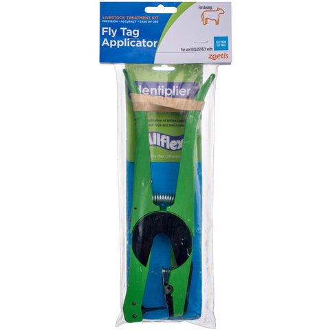 Fly Tag Applicator