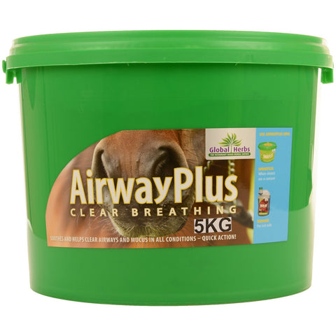 Global Herbs Airwayplus