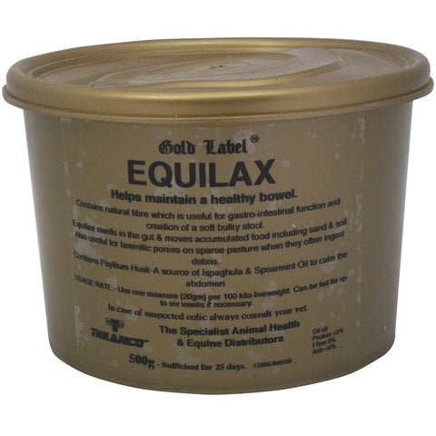 Gold Label Equilax