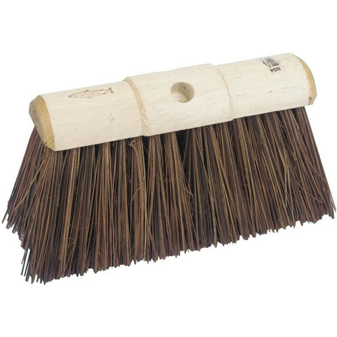 The Hillbrush Company Broom Sherbro/Polyprop