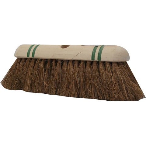 The Hillbrush Company Broom Natural Coco Soft