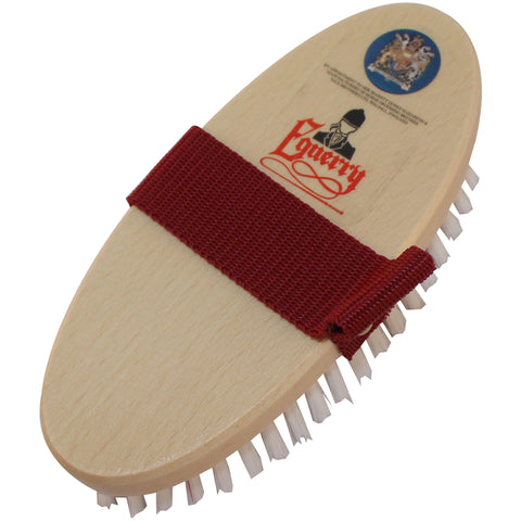 Equerry Body Brush Medium