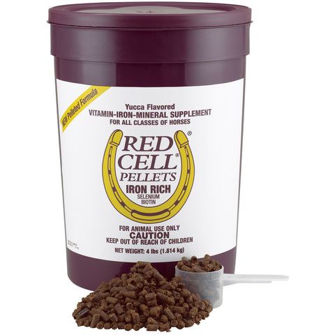 Farnam Red Cell Pellets