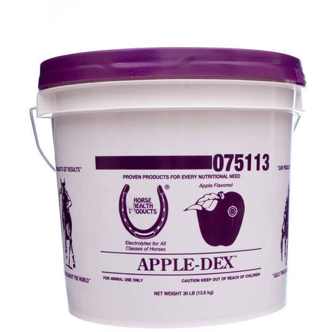 Farnam Apple-Dex