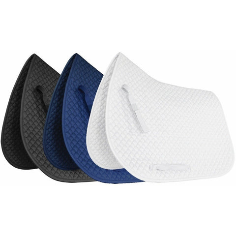 The JHL Classic GP Saddlepad from JHL, available at 4Equine.com