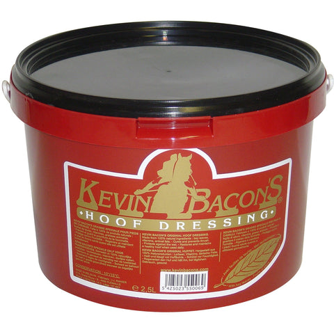 Kevin Bacons Hoof Dressing Tar Based