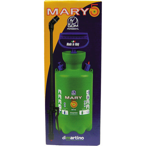 Di Martino Mary 5 Pressure Sprayer