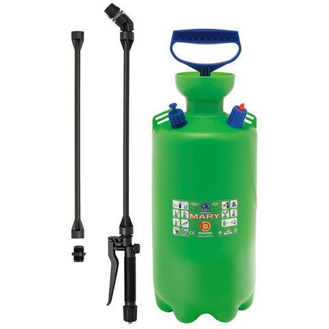Di Martino Mary 10 Pressure Sprayer With Regulator
