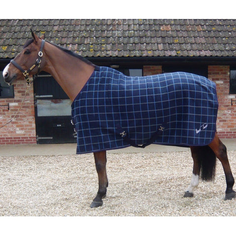 The Mark Todd Bonded Fleece Rug from Mark Todd, available at 4Equine.com