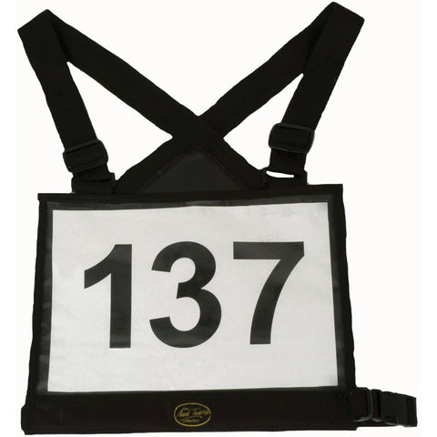 The Mark Todd Competition Bib from Mark Todd, available at 4Equine.com