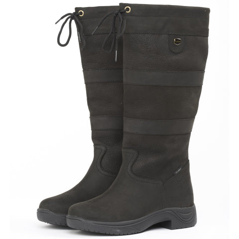 The Dublin River Boots II Adults from Dublin, available at 4Equine.com