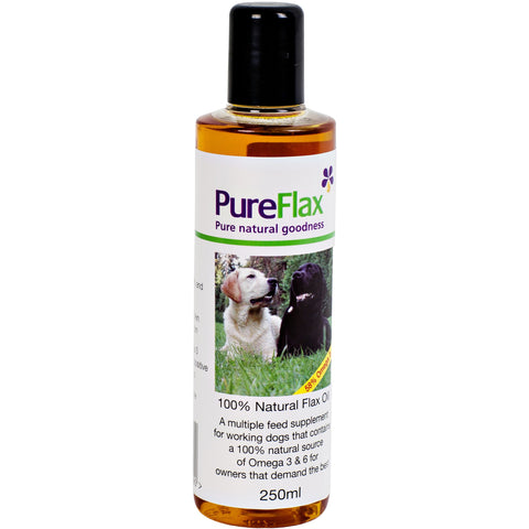 Pureflax For Dogs