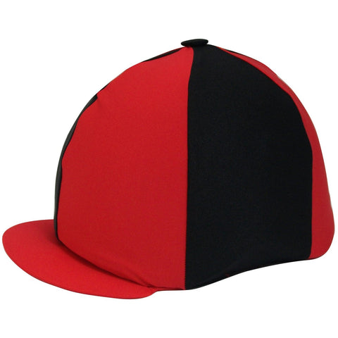 Bitz Hat Cover Lycra Two-Tone