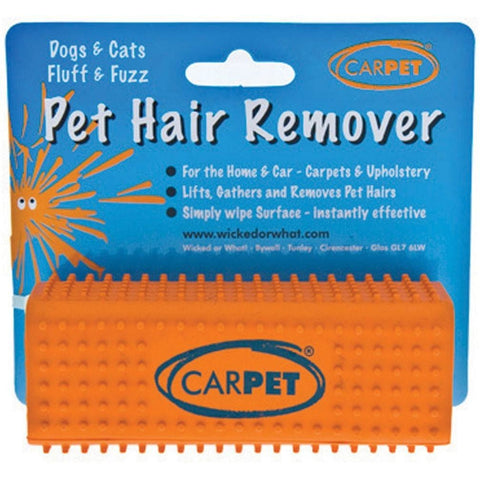 The CarPET Hair Remover from CarPET, available at 4Equine.com