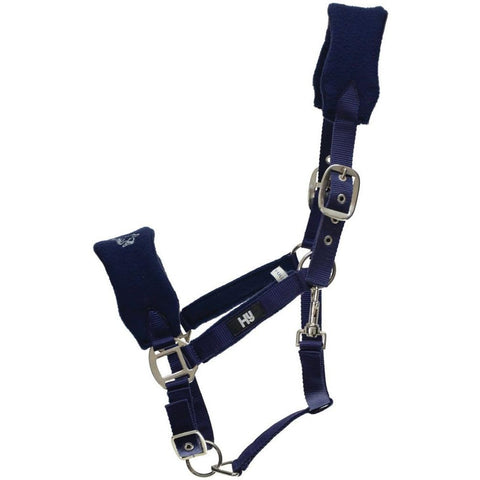 4Equine.com - Hy Comfort Head Collar with Lead Rope