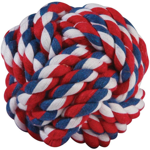 The Companion Rope Ball from Companion, available at 4Equine.com