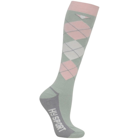 HySPORT Riding Socks