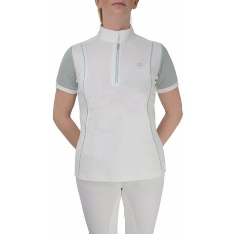 The HySPORT Pro International Ladies Show Shirt from HySPORT, available at 4Equine.com