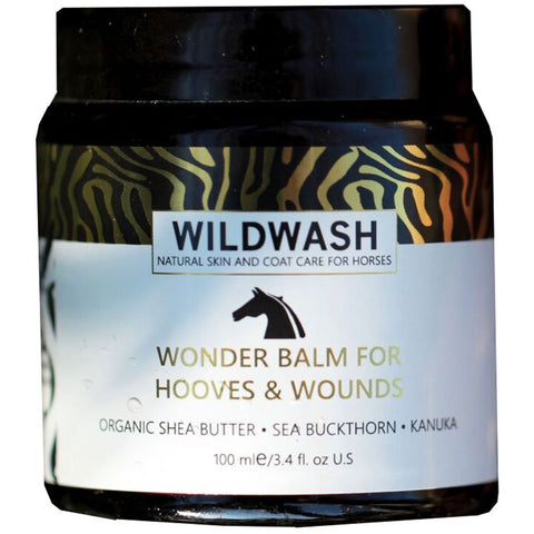 WildWash Wonder Balm for Hooves & Wounds