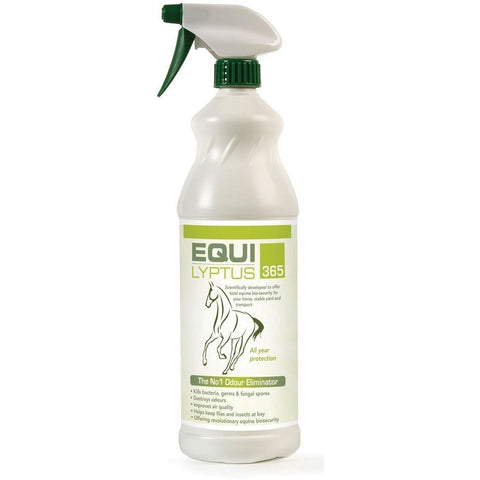 The Equi Lyptus 365 from Equi Lyptus, available at 4Equine.com