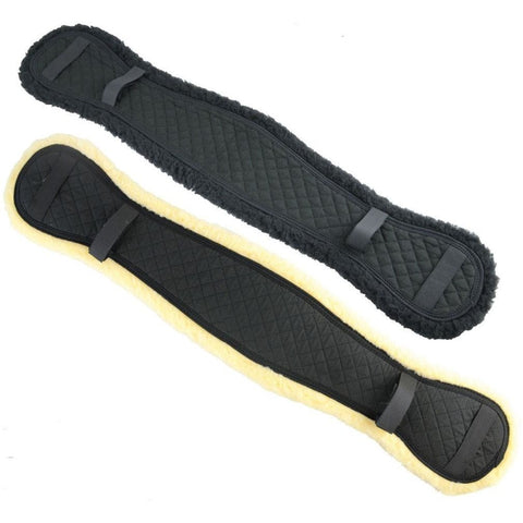 The HyCOMFORT Girth Cover from HyCOMFORT, available at 4Equine.com