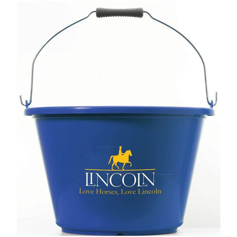 4Equine.com - Lincoln Bucket