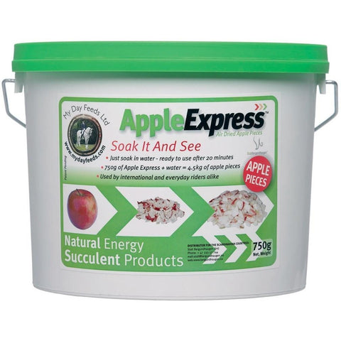 The AppleExpress from My Day Feeds Ltd, available at 4Equine.com