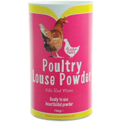 The Battles Poultry Louse Powder from Battles, available at 4Equine.com