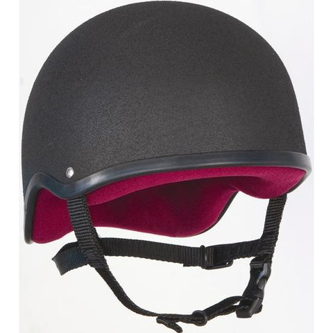 The Champion Pro Plus Skull from Champion Hats, available at 4Equine.com